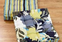 outdoor cushions
