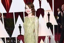 Kırmızı halı / Oscar Ödülleri, 87. kez sahiplerini buldu. İşte kırmızı halıda en beğendiğimiz seçimler....