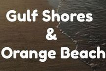 Beach Life! / All the top events and need to know info about life on the Gulf Coast!
