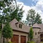 Walnut Cove Chateau / A Gabriel Builders handcrafted home at the Cliffs at Walnut Cove in Asheville, NC