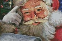 Pai Natal.