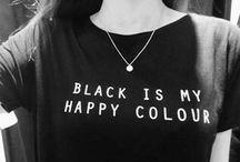 +Dark+ / My World