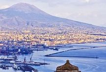 Beauty of Naples / Beautiful photos of Naples. Ancient city, full of traditions and rare beauties. Unique in the world!