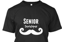 Developer Tee's / Developers are Heroes is a community page devoted to Developers, coders , programmers , and all the wonders they provide. Share, interact, and have fun!