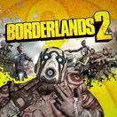 Borderlands Art / Borderlands Art such as character development and box art.