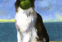 René Magritte / Artwork by or based off of René Magritte.