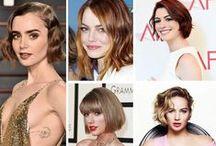 Yılın hit trendi: Kısa saç / Şık, pratik ve kesinlikle ultra-modern! Kısa saç modası yakın markajımızda!