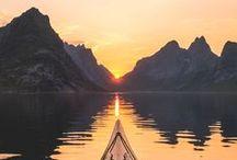 Vakre Norge ❤️