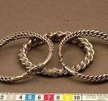 Bracelets viking