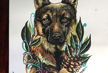 TATTOO DAHIANA JAIME / Una muestra de mi trabajo pueden seguirme también en Instagram como dahiana_jaime_tattoo o paintings_dahiana_jaime.  Excelente día