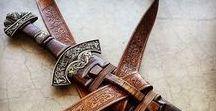 épées Viking