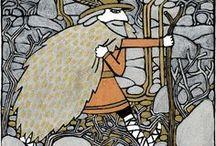 Culture Viking