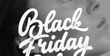 Black Friday by Donadio / Our best deals for Black Friday weekend.