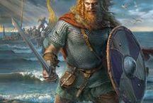 viking fantasy