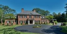 Exquisite Greenville Traditional / A Gabriel Builders handcrafted home located in Greenville, SC