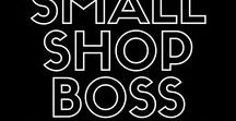 Small shop Boss ladies / This board is to spread the love for small business owners!  If you are a small shop Boss lady and want to pin your products - join this board. You are allow 10 pins a day, but you must re-pin the same amount you post.  Must be following me and this board. Let get pinning.    Do not create sections on this board.