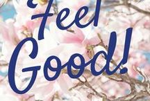 Feel Good Tips / feel good, selfcare, bien-être, prendre soin de soi, cocooning