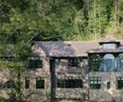 Old-World Hideaway / A Gabriel Builders handcrafted home in The Cliffs at Walnut Cove.