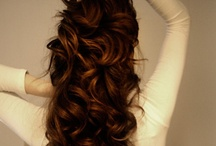 Beauty - Hair to Have / by Danielle Villagomez