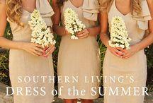 Weddings / by Rachel Dudney