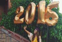 // Graduation Party Ideas //