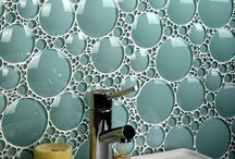 Bathing & Powder Rooms / Water Closet Inspirations! / by Tammy D'Ailey-LaVine