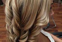 hair / by Jessica Grenier