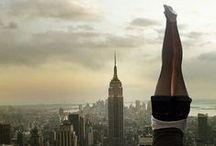 Yoga / by Reem Rashed