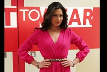What Not to Wear: STACY'S CLOSET / Check out What Not to Wear fashion guru Stacy London's outfits and find out where to buy them!
