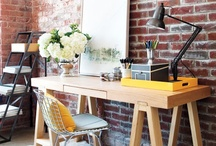 Home and interior spaces