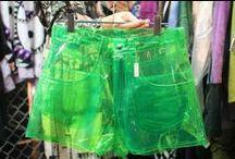 byxor  / pants pantalon pantaloni pantalones byxor / by Dulce