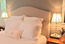 Decorate - Bedroom / by Danielle Villagomez