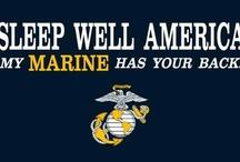 I Love my Marine!!! / by Pam Woodruff