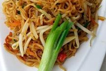 asian food & other ethnic goodies too / by Barbara Sullivan