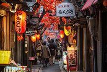 Japan / by Dian Angraini