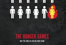 May The Odds Be Ever In Your Favor / by Margie Van Blaricom/Bart