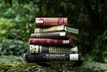 "Books, please? / ""Reading brings us unknown friends."" -Honoré de Balzac / by Melissa Soto"