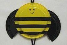 Bees / by Heather Babbitt