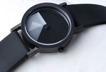 Accessory: Wrist/Watch Me. / Watches of Man. / by Professor-Brent Lyle