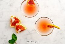 Summer Sippers / by Mary West