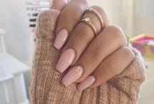 Nails / Inspiration for nail design.
