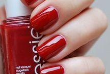 Nails / by Jessica Grenier