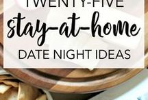 Love / Date ideas, gift ideas and more things to do with love.