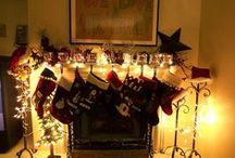 Christmas Fun / Ideas+inspiration to simplify+soul-ify #Christmas.. Let's not forget the spirit of the season!