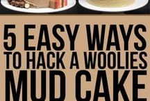 Cakes / Delicious recipes and decorating ideas for cakes.