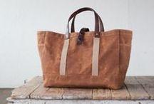 Bags, BAgs, BAGs, BAGS!!!