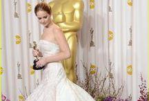 Oscar glamour