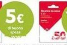 Offerte nei supermercati / Le offerte da non perdere nei supermercati italiani!