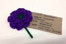 Holocaust Memorial Day 2015: Keep the memory alive / For Holocaust Memorial Day 2015 we are asking you to 'Keep the memory alive' #hmd2015