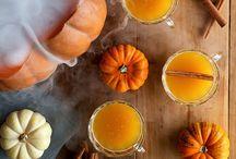 Using up Pumpkin